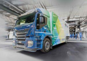 Quantron macht Deutschland CO2-frei